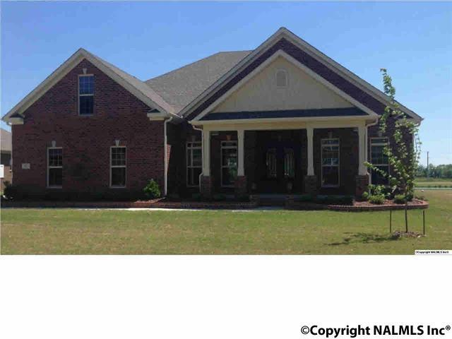 126 Sawrock Drive, Madison, AL 35756 (MLS #1083592) :: Legend Realty