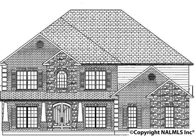 124 Sawrock Drive, Madison, AL 35756 (MLS #1083594) :: Amanda Howard Real Estate™