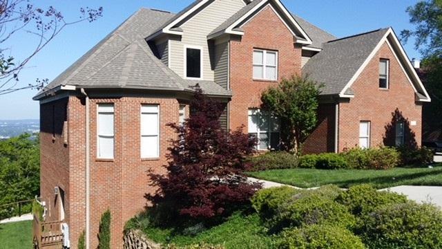 1400 Deborah Drive, Huntsville, AL 35801 (MLS #1083777) :: Legend Realty