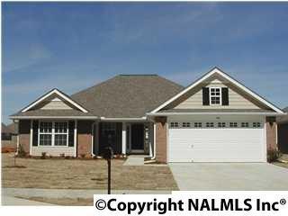 106 Crab Orchard Drive, Madison, AL 35757 (MLS #1083780) :: Intero Real Estate Services Huntsville