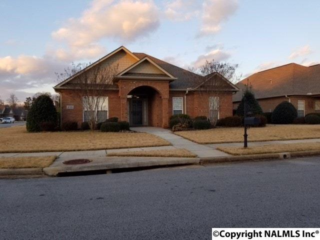 486 E East Mossyleaf Drive, Huntsville, AL 35824 (MLS #1083790) :: RE/MAX Distinctive | Lowrey Team