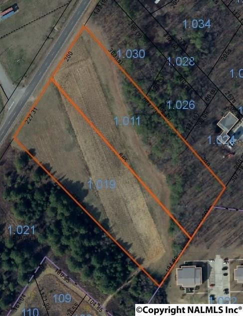 Holman Street, Leesburg, AL 35983 (MLS #1083866) :: Intero Real Estate Services Huntsville