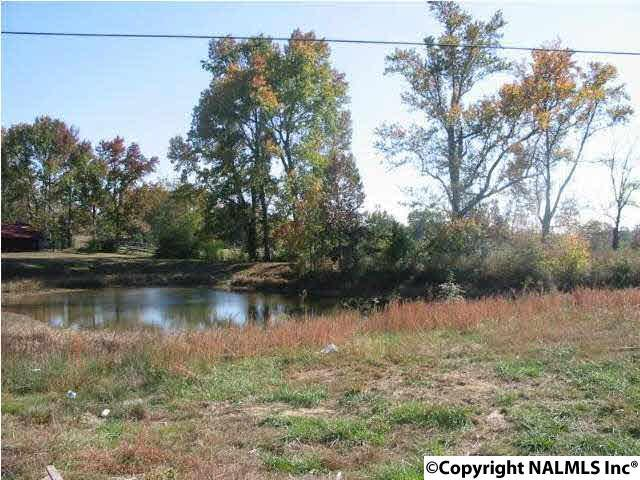 398 Cedar Ridge, Union Grove, AL 35175 (MLS #1083962) :: Amanda Howard Real Estate™