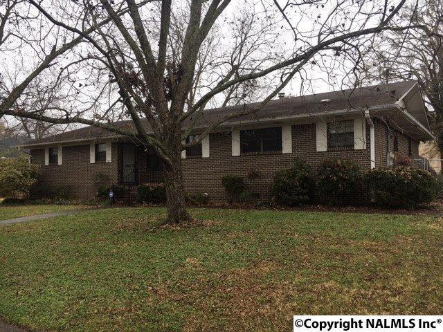 114 Cleveland Court, Gadsden, AL 35901 (MLS #1084011) :: Intero Real Estate Services Huntsville