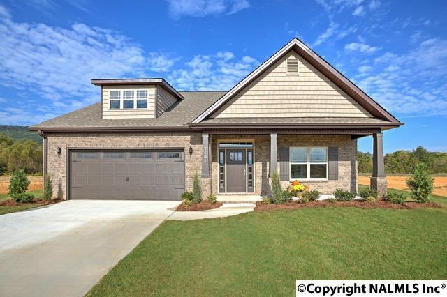 7604 Overton Street, Owens Cross Roads, AL 35763 (MLS #1084024) :: Capstone Realty