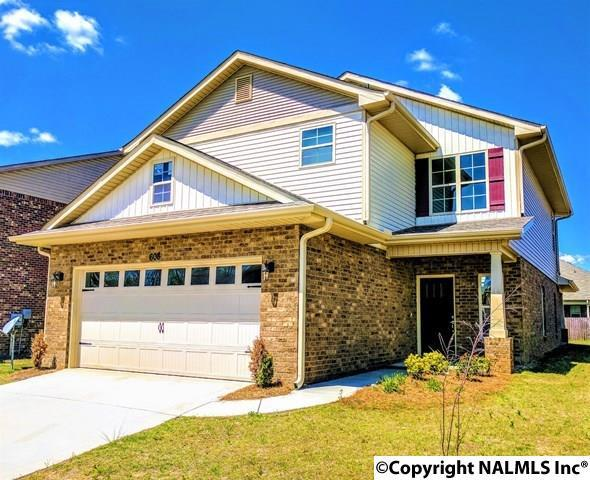 145 Brooklawn Drive, Harvest, AL 35759 (MLS #1084248) :: Intero Real Estate Services Huntsville