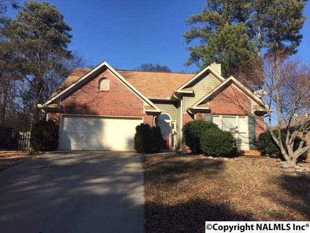 177 Jarrett Lane, Madison, AL 35758 (MLS #1084760) :: Intero Real Estate Services Huntsville