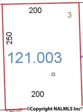 Lot 3 County Road 642, Cedar Bluff, AL 35959 (MLS #1084859) :: RE/MAX Alliance