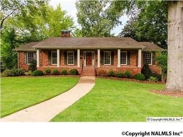 5823 SE Criner Road, Huntsville, AL 35802 (MLS #1084885) :: Capstone Realty
