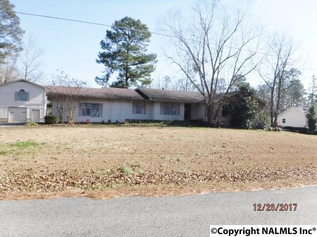 950 County Road 380, Centre, AL 35960 (MLS #1084961) :: Capstone Realty