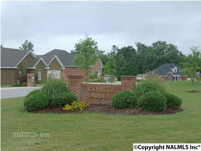 Lot 38 Cypress Bend Circle, Hokes Bluff, AL 35903 (MLS #1085084) :: RE/MAX Alliance
