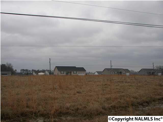 Lot 6 Harper Lane, Hokes Bluff, AL 35903 (MLS #1085088) :: Amanda Howard Sotheby's International Realty