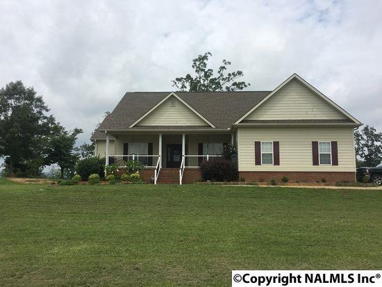 9 Pointer Lane, Stevenson, AL 35772 (MLS #1085166) :: Amanda Howard Real Estate™