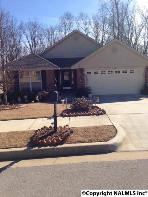 126 Forest Glade Drive, Madison, AL 35758 (MLS #1085210) :: Intero Real Estate Services Huntsville