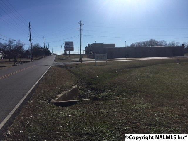 00 Jeff Road, Huntsville, AL 35806 (MLS #1085268) :: Capstone Realty