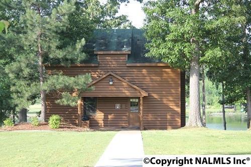 145 County Road 314, Town Creek, AL 35672 (MLS #1085277) :: Amanda Howard Real Estate™