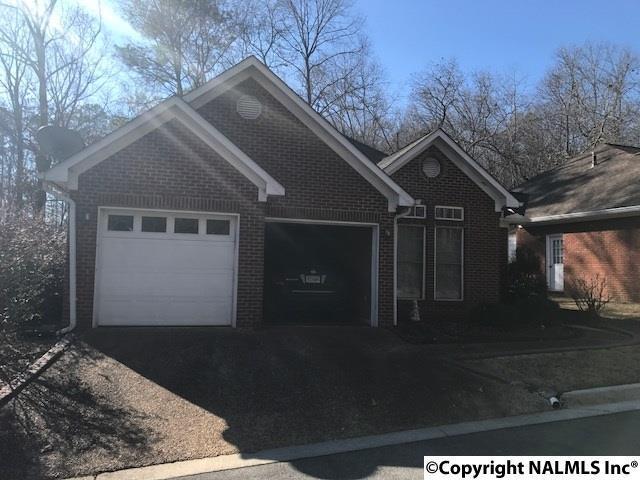 2836 Creekridge Trail, Guntersville, AL 35976 (MLS #1085382) :: Capstone Realty