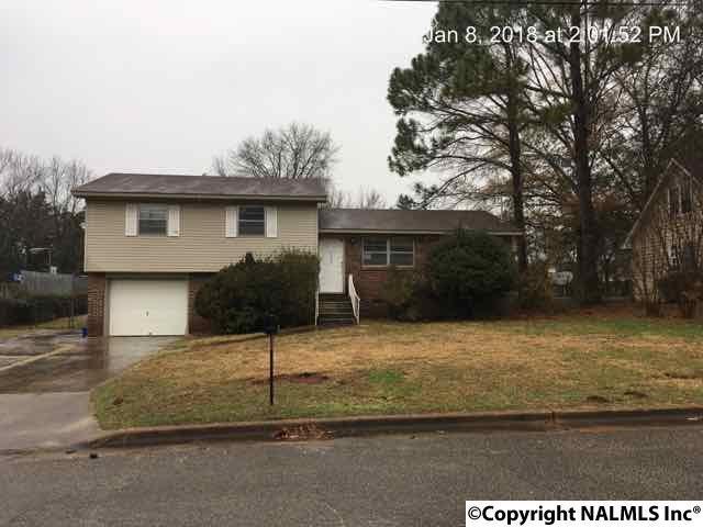 2606 Gamma Circle, Huntsville, AL 35810 (MLS #1085403) :: Intero Real Estate Services Huntsville
