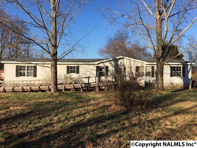 166 Matts Way, Hazel Green, AL 35750 (MLS #1085460) :: Intero Real Estate Services Huntsville