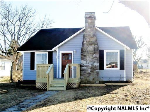 206 Davidson Street, Fayetteville, TN 37334 (MLS #1085553) :: Amanda Howard Real Estate™