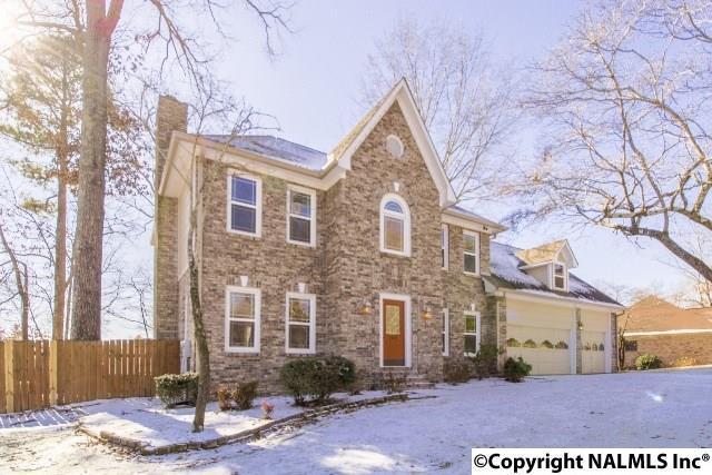 106 Glenmore Drive, Madison, AL 35757 (MLS #1085557) :: Intero Real Estate Services Huntsville