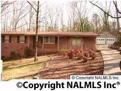 9529 Hemlock Drive, Huntsville, AL 35803 (MLS #1085583) :: Intero Real Estate Services Huntsville