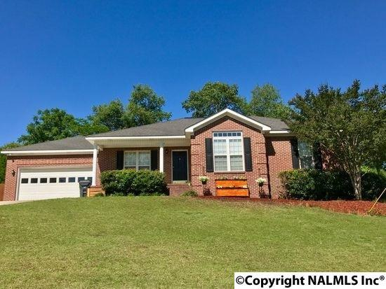 2692 Hawthorne Circle, Southside, AL 35907 (MLS #1085738) :: RE/MAX Alliance