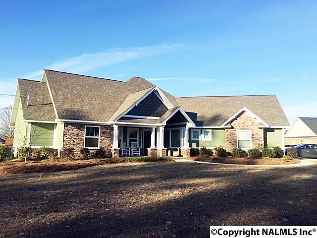 91 Creekside Circle, Gadsden, AL 35901 (MLS #1086190) :: Amanda Howard Real Estate™