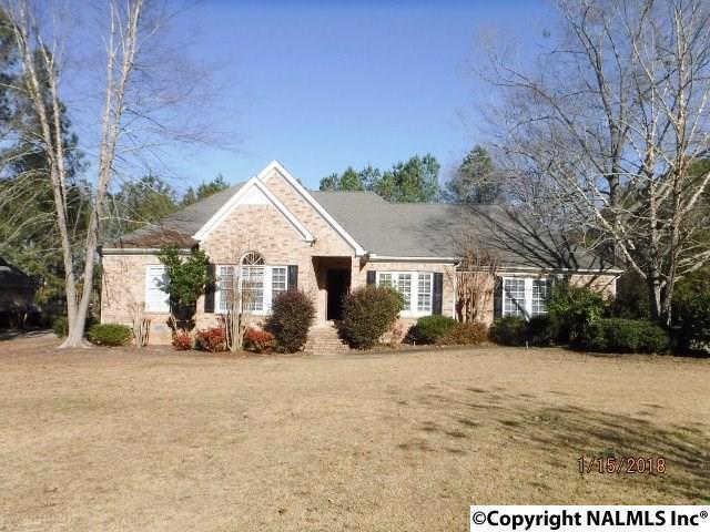 102 Roseland Drive, Rainbow City, AL 35906 (MLS #1086468) :: Amanda Howard Real Estate™
