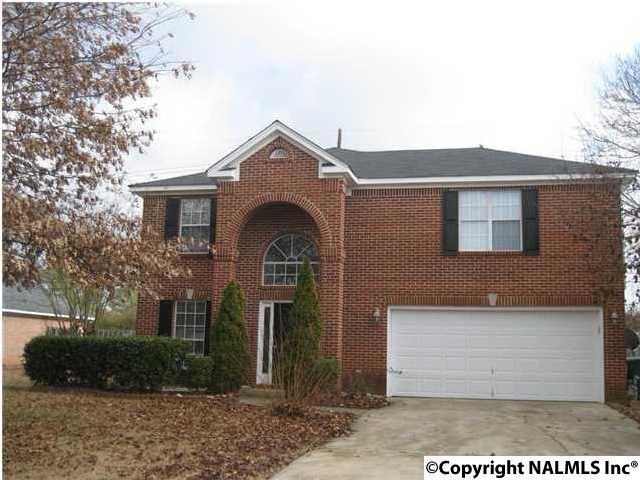 129 Garden Brook Drive, Madison, AL 35758 (MLS #1086625) :: Amanda Howard Real Estate™