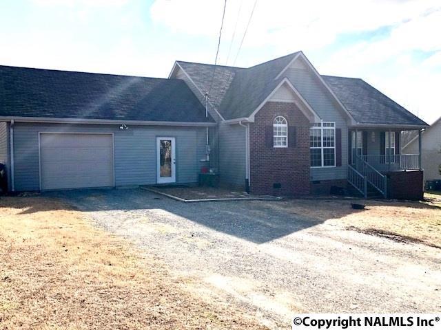13 Tranquility Drive, Fayetteville, TN 37334 (MLS #1086663) :: Amanda Howard Real Estate™