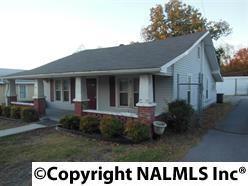 114 Abingdon Avenue, Huntsville, AL 35811 (MLS #1086764) :: Capstone Realty