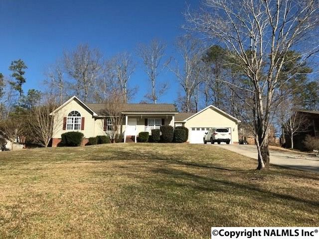 6060 Vista Trail, Southside, AL 35907 (MLS #1086884) :: Intero Real Estate Services Huntsville