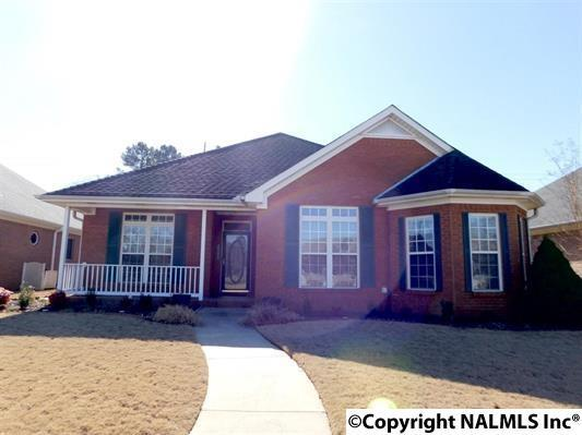 2305 Eastbrook Se, Decatur, AL 35603 (MLS #1087253) :: Intero Real Estate Services Huntsville
