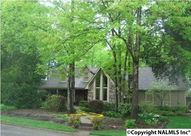 1145 Way Thru The Woods, Decatur, AL 35603 (MLS #1087306) :: RE/MAX Distinctive | Lowrey Team