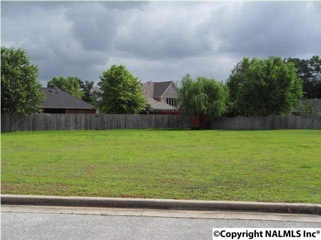 Cumberland Court, Decatur, AL 35603 (MLS #1087316) :: Legend Realty