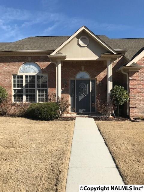 76 Jackson Way, Decatur, AL 35603 (MLS #1087333) :: Amanda Howard Real Estate™