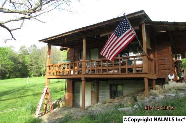 373 County Road 848, Collinsville, AL 35961 (MLS #1087341) :: Amanda Howard Real Estate™