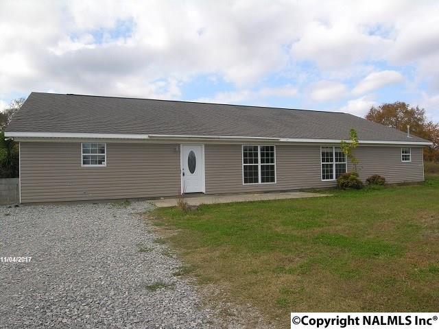 3131 County Road 214, Hillsboro, AL 35643 (MLS #1087346) :: Amanda Howard Real Estate™
