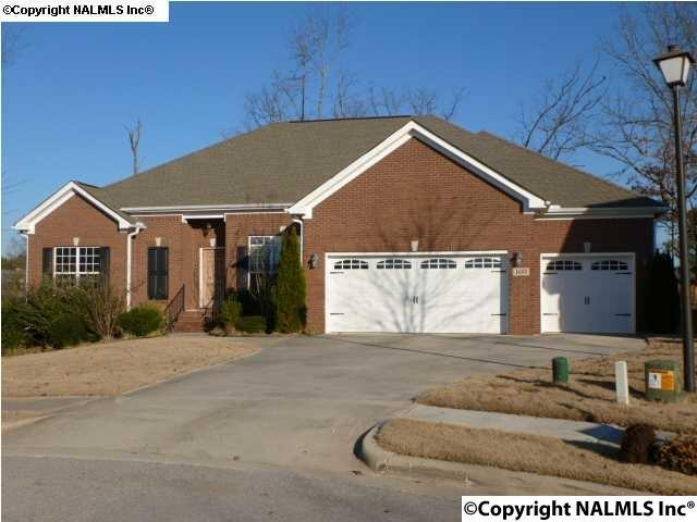 100 Blackwood Drive, Madison, AL 35757 (MLS #1087362) :: Amanda Howard Real Estate™