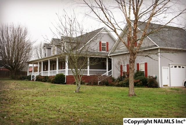 140 Nancy Avenue, Boaz, AL 35957 (MLS #1087454) :: Amanda Howard Real Estate™