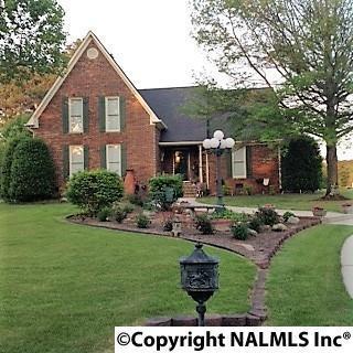 4001 Clark Circle, Boaz, AL 35956 (MLS #1087502) :: Capstone Realty