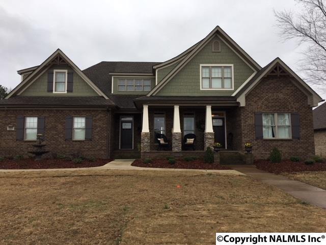 22430 Lochmere Boulevard, Athens, AL 35613 (MLS #1087513) :: Amanda Howard Real Estate™