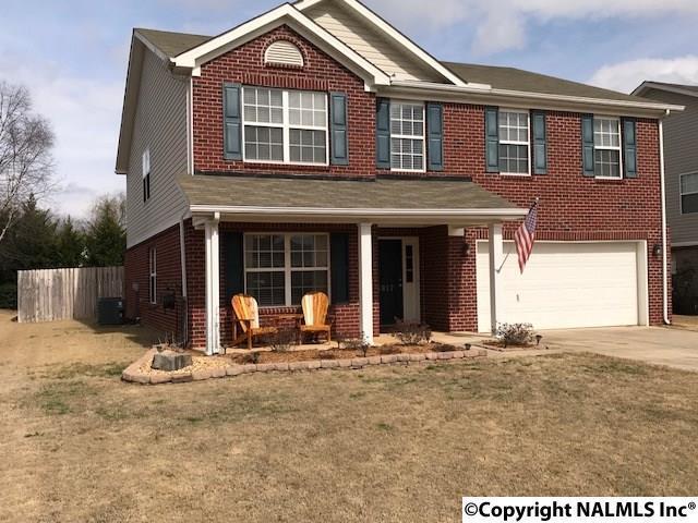 4817 Creston Court, Owens Cross Roads, AL 35763 (MLS #1087560) :: Intero Real Estate Services Huntsville