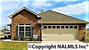 278 Harold Murphy Drive, Madison, AL 35756 (MLS #1087660) :: Legend Realty