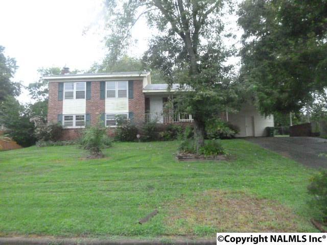 2909 Brett Road, Huntsville, AL 35810 (MLS #1087730) :: Intero Real Estate Services Huntsville