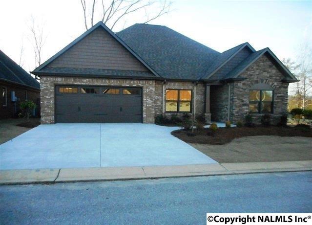 1902 Circle Of Grace, Southside, AL 35907 (MLS #1087804) :: Amanda Howard Real Estate™