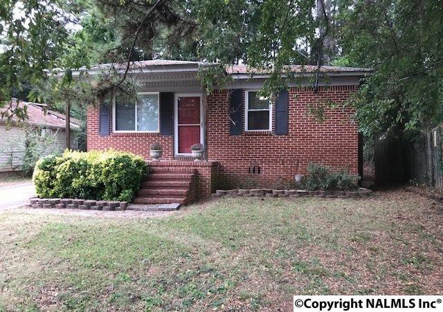 3610 Penny Street, Huntsville, AL 35805 (MLS #1087809) :: Legend Realty