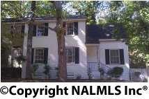 2219 Toll Gate Road, Huntsville, AL 35801 (MLS #1087948) :: Amanda Howard Real Estate™