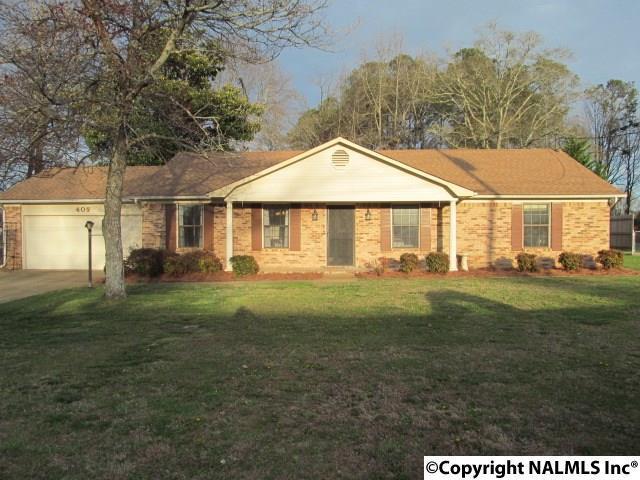 409 Briarwood Avenue, Albertville, AL 35950 (MLS #1088074) :: Legend Realty